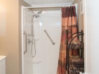 Blackwater Shower