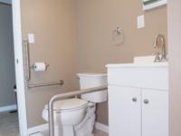 Blackwater Bathroom