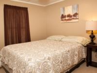 Yellow River #2 - Bedroom