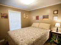 Yellow River #3 - Bedroom