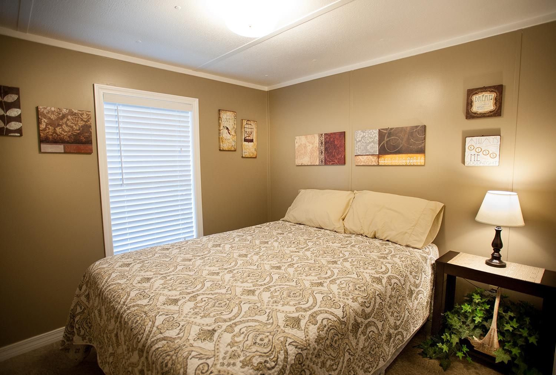 Cabin 3 Bedroom Sunburst Rv Resort