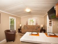 Yellow River #3 - Living Room