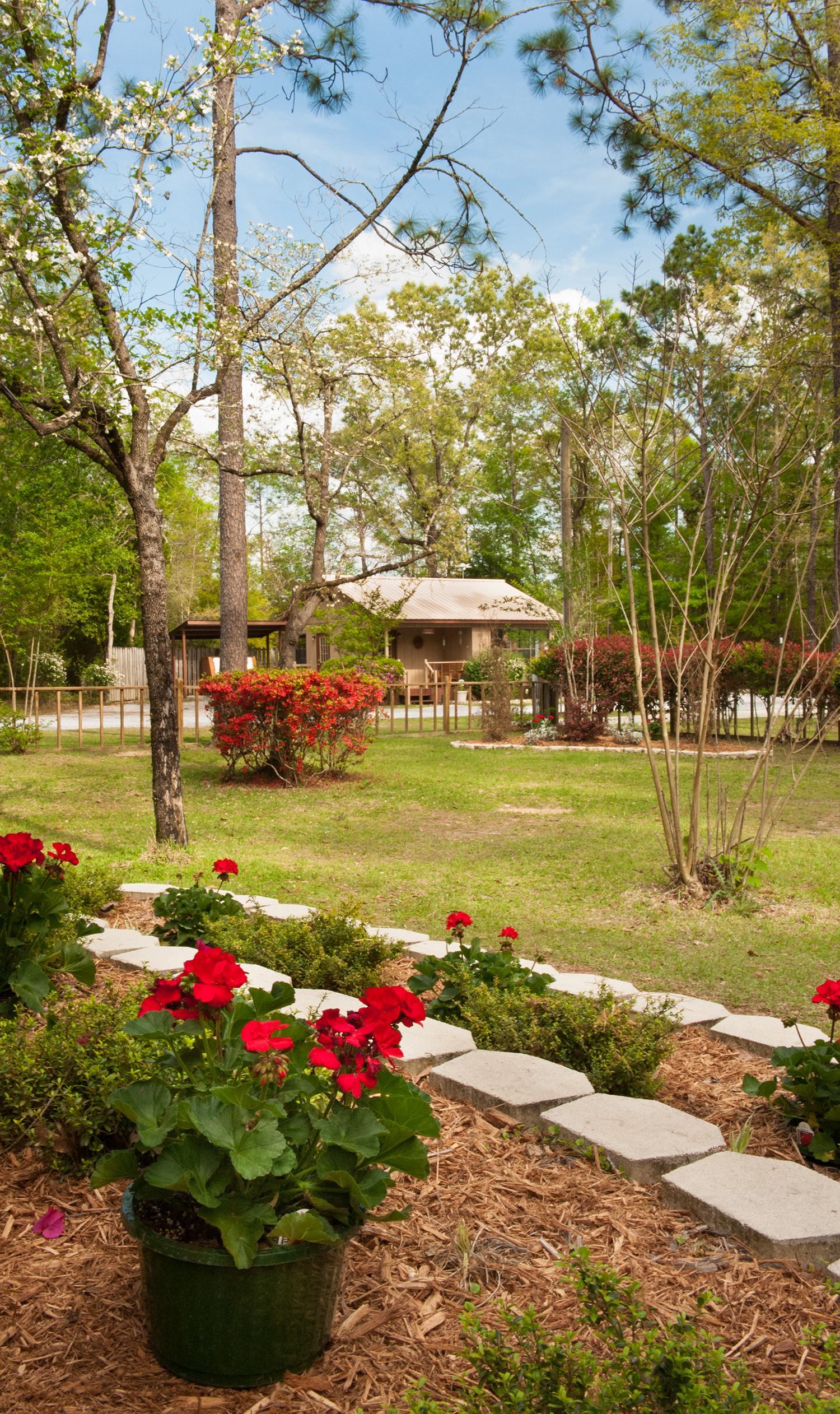 Weddings Sunburst Rv Resort